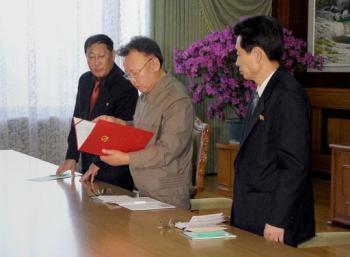 kim-jong-il