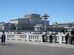 Mausoléu de Kim Il-sung