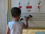 Música com Maçã