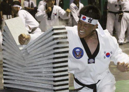 sul-coreano