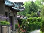 Telhados de Kaesong