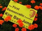 Flores para a Democracia