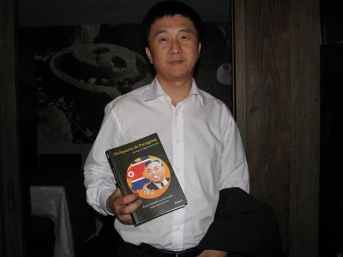 Kang Chol-hwan - aquario 2
