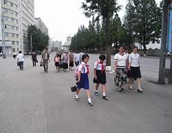 rua pyongyang