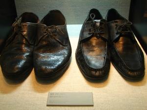 Sapatos Asan