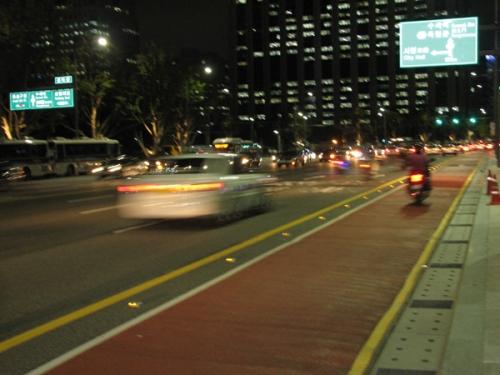 Velocidade Nocturna