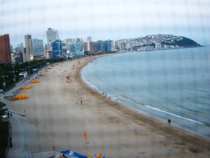 Vista Hotel Busan