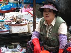 Busan - Peixeira