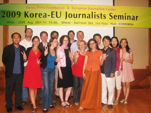 Seminário Jornalistas
